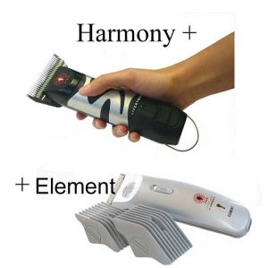 Harmony Plus et Element
