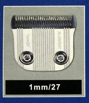 Peigne Liveryman P2 1mm